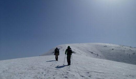 登頂した山を振り返る②