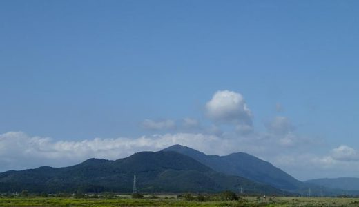 初心者もファミリーも気軽に登れる弥彦山へ!