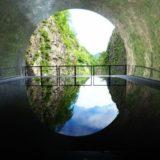 日本三大峡谷の清津峡渓谷トンネルに行ってきた