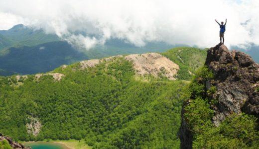 関東一高い山「日光白根山」は初心者にもおすすめ