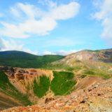 魔女の瞳を見に福島県の浄土平から登るお手軽日帰り登山