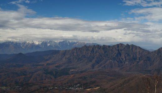 360度の展望が魅力的な飯綱山 手軽な南登山口ルート