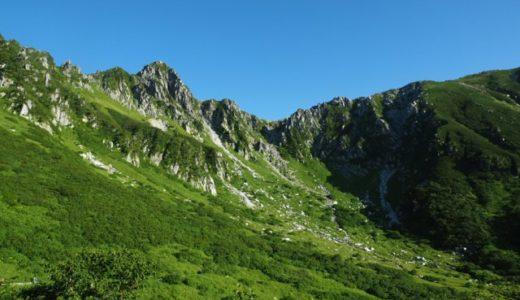 ロープウェイでらくらく?山の日に木曽駒ケ岳登山へ