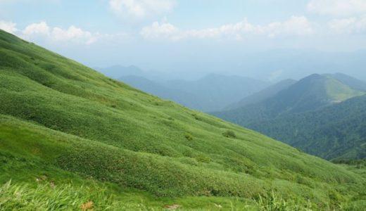 ロープウェイでらくらく登山「谷川岳」