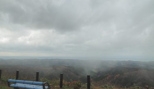 長岡市の城跡【小木ノ城跡】へ行ってきました
